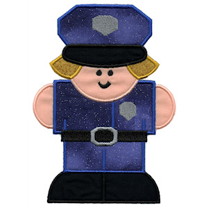 Officer Phyllis